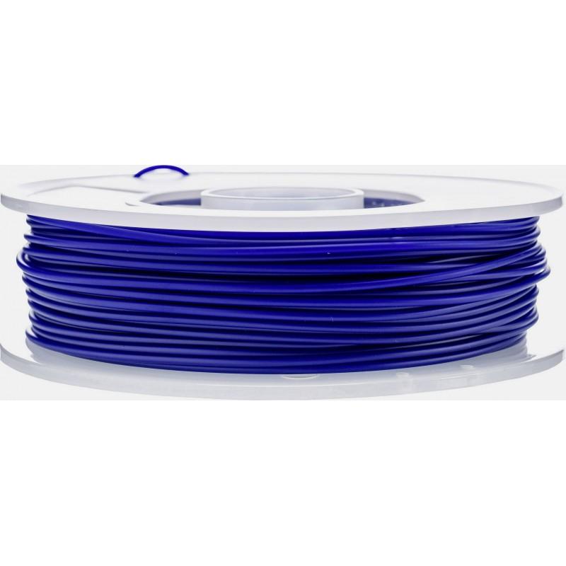 Cuộn sợi nhưa in 3D Ultimaker TPU 95A màu xanh 2