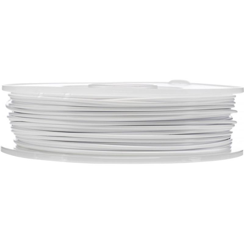 Cuộn sợi nhựa in 3D Ultimaker CPE màu trắng 4