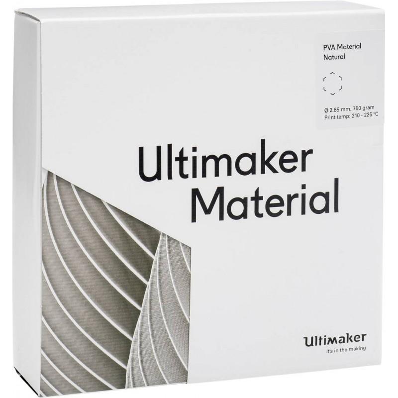 Cuộn sợi nhựa in 3D Ultimaker PVA tự nhiên 4