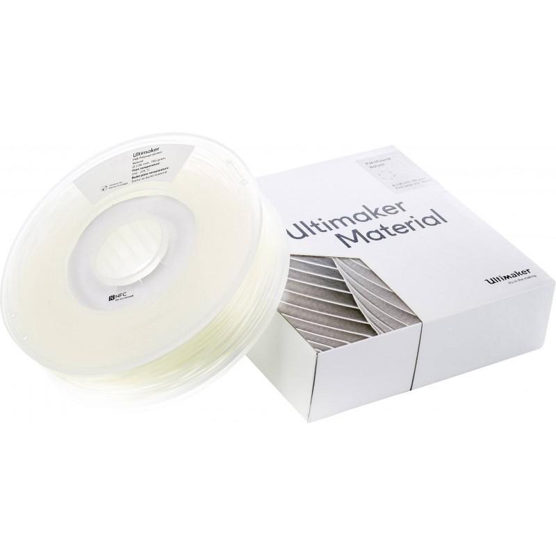 Cuộn sợi nhựa in 3D Ultimaker PVA tự nhiên