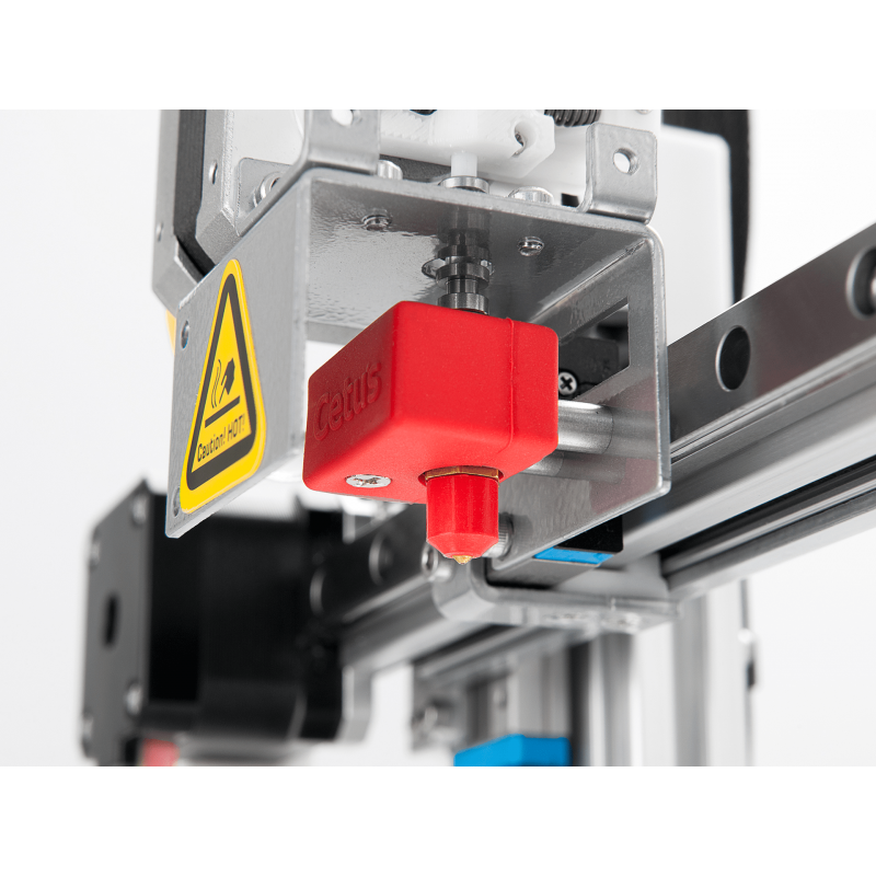 Máy in 3D Cetus Standard MKII 2