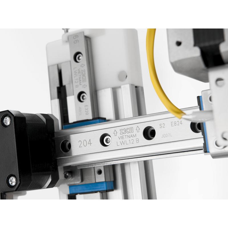 Máy in 3D Cetus Standard MKII 7