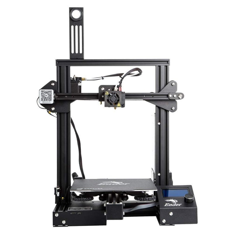 Máy in 3D Creality Ender 3 Pro 1