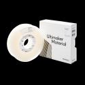 PLA Filament Ultimaker transparent