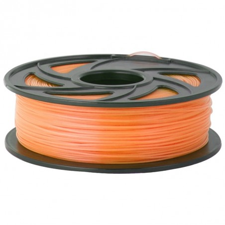 Cuộn nhựa in 3D màu cam PLA