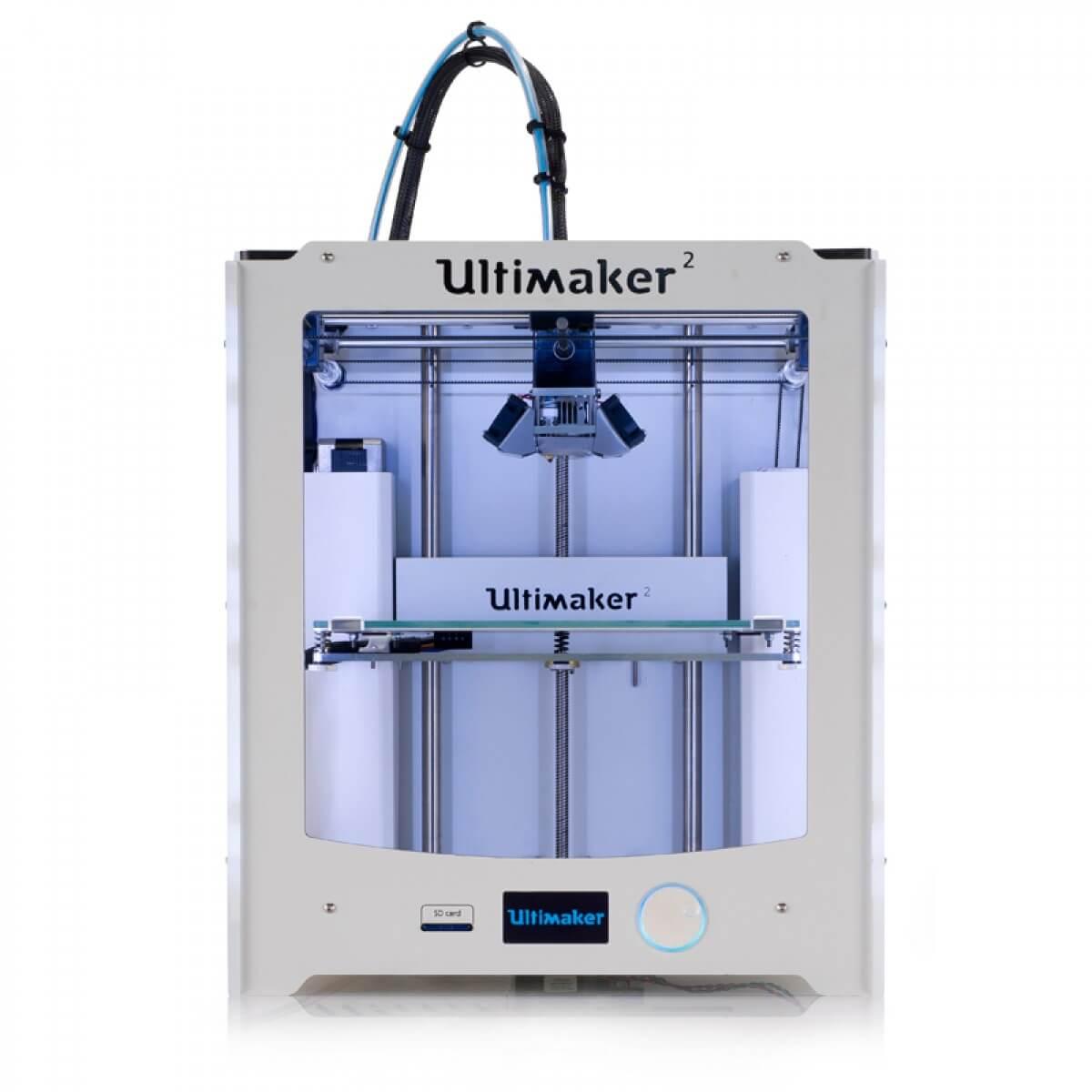 Máy in 3D cao cấp Ultimaker 2+