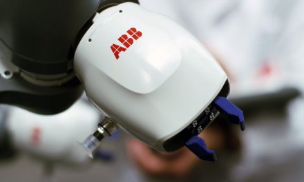 Chức năng tạo mẫu tại ABB Robotics