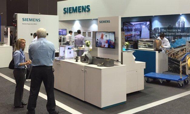 Sử dụng công nghệ in 3D trong dây chuyền sản xuất ở Siemens