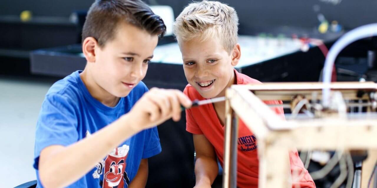 Giáo dục STEM với mẫu in 3D thủy hỏa tiễn, Giáo Án Mẫu