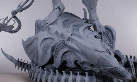 Cùng đại học Clemson chạm trổ tương lai in 3D