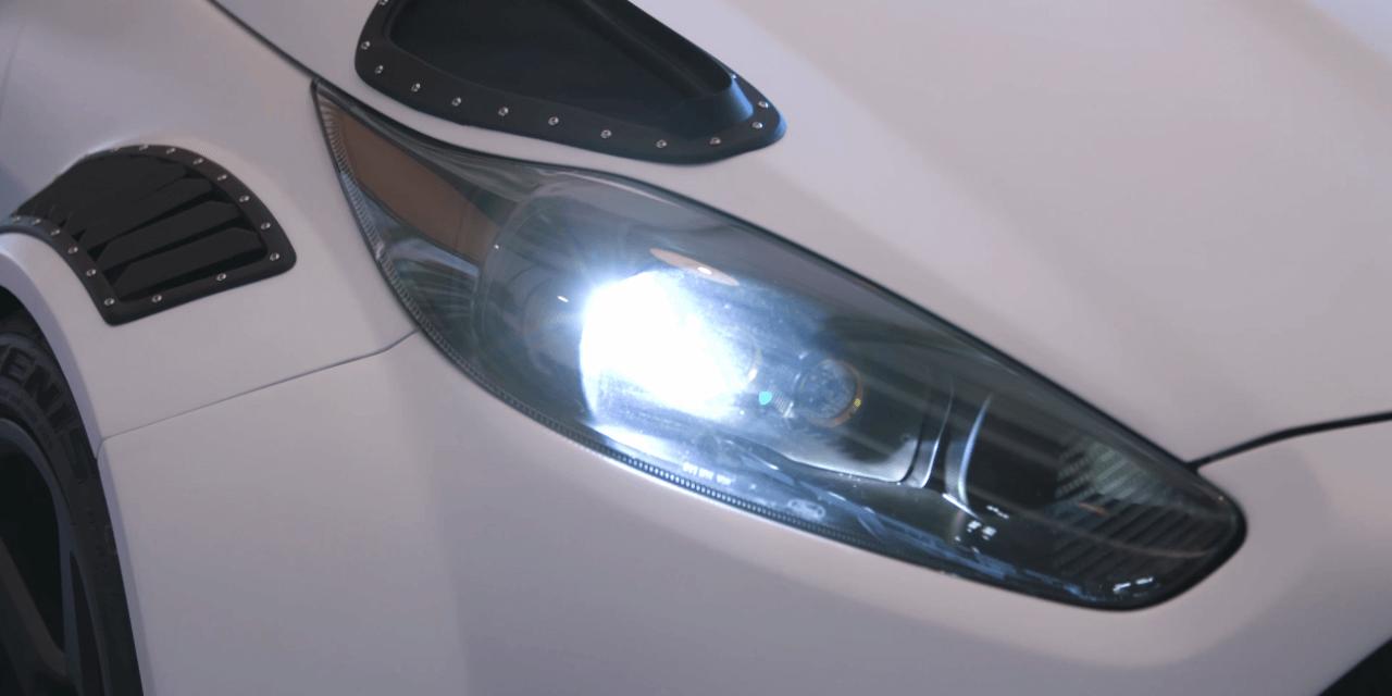 Tucci Hot Rods: Những bộ phận xe hơi in 3D sau cùng