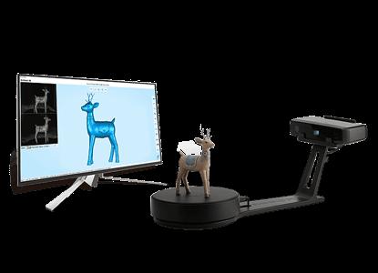 Máy Scan 3D EinScan SE