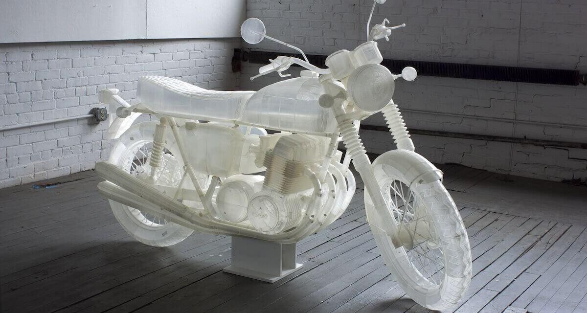 In 3D xe gắn máy hiệu Jonathan Brand