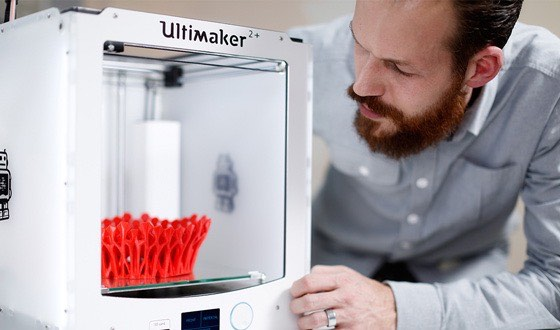 CPE Ultimaker