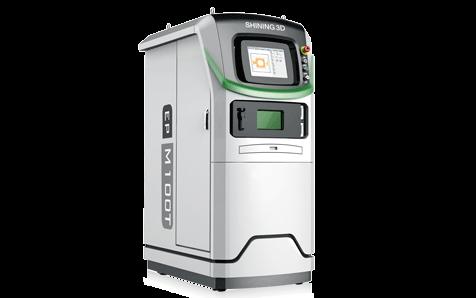 Máy in 3D kim loại EP-M100T