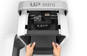 Máy in 3D giá rẻ  up mini 2 5