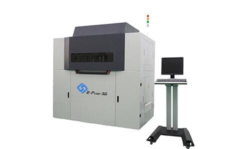 Máy in 3D SLS EP-C5050 dùng tạo khuôn sáp và cát.