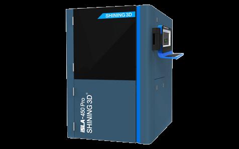 iSLA-450