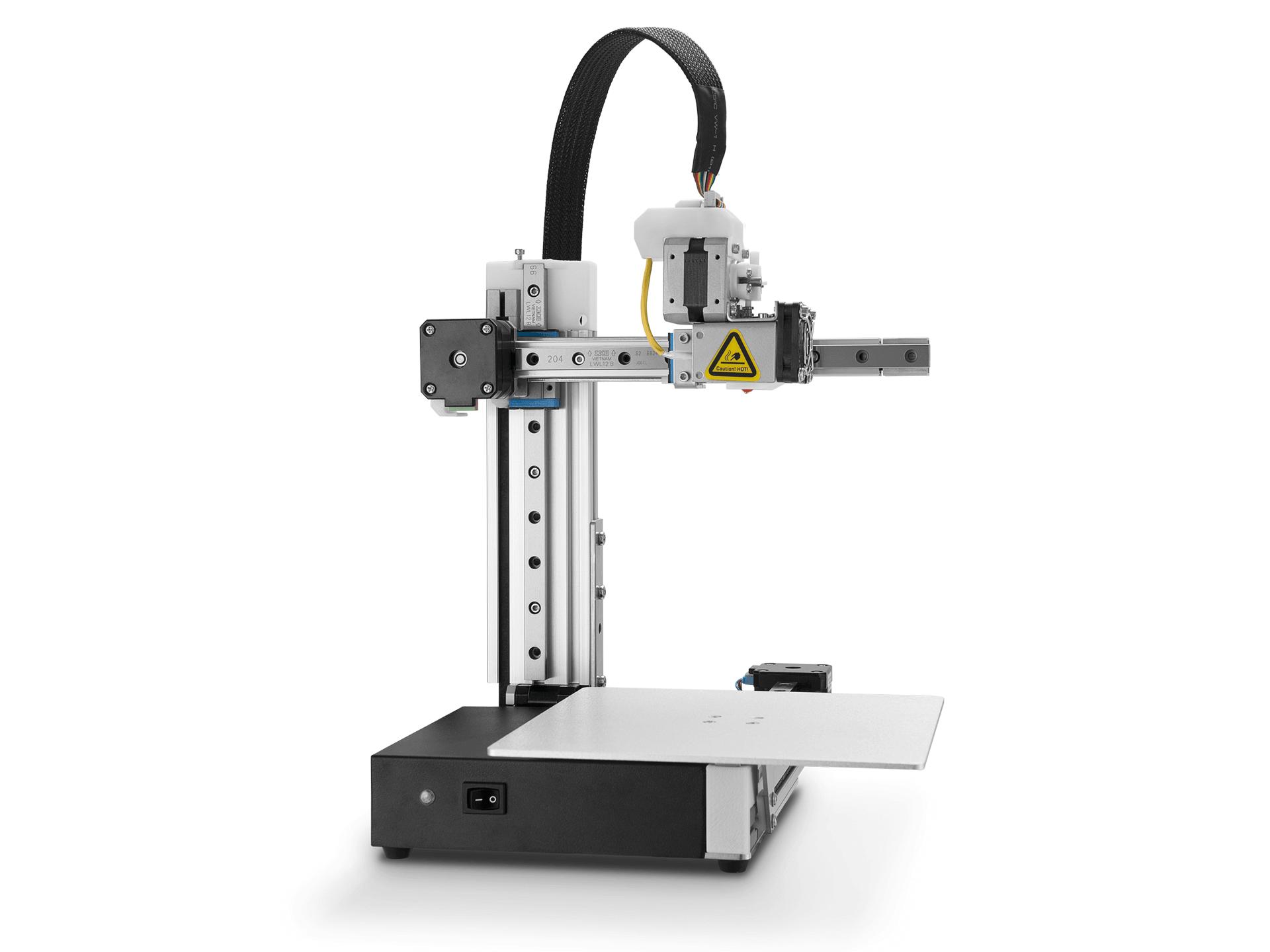 Máy in 3D giá rẻ thiết kế nhỏ gọn
