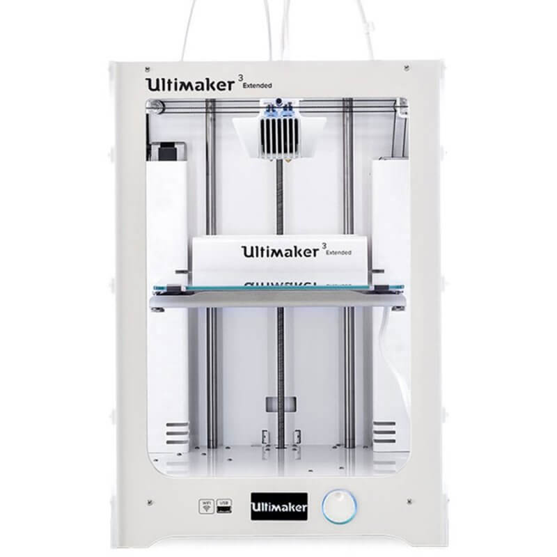 Máy in 3D công nghiệp Ultimaker 3