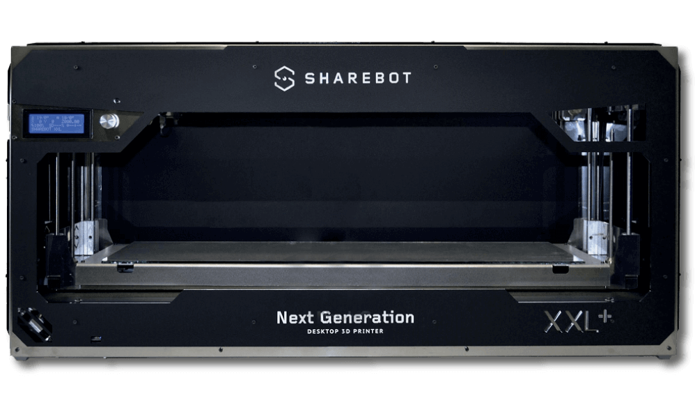 Sharebot XXL Plus