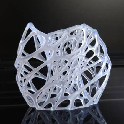 Máy in 3D Resin SLA Sharebot Viking Sample 2
