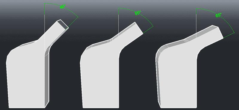 thiết kế cho khả năng in ấn