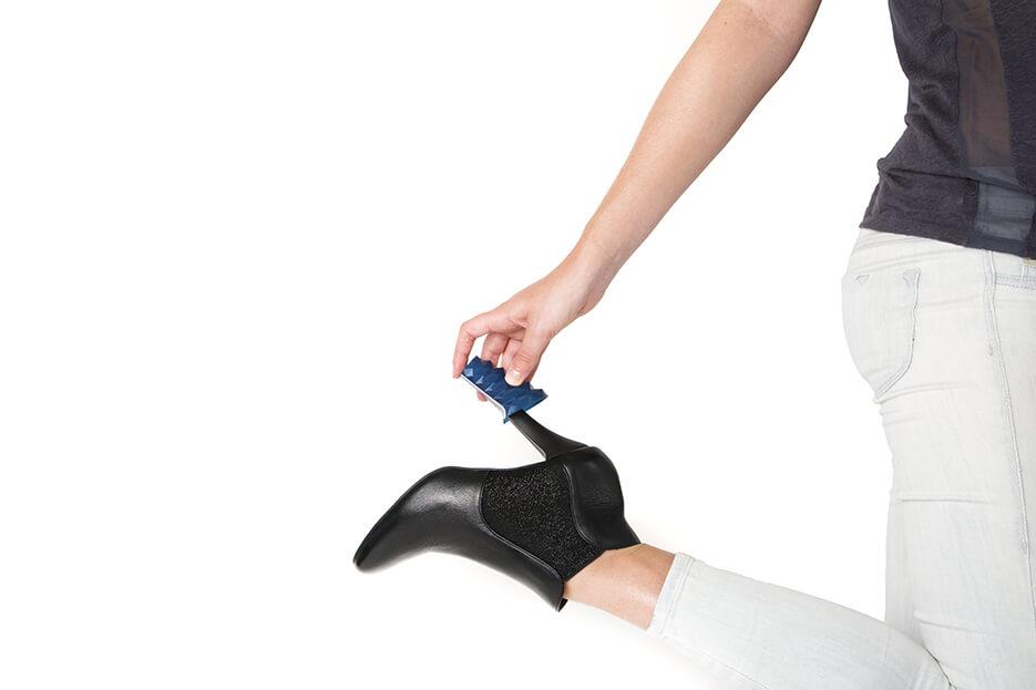 Giày cao gót Eram: Tự thiết kế đôi giày của bạn ngay tại cửa hàng với công nghệ In 3D
