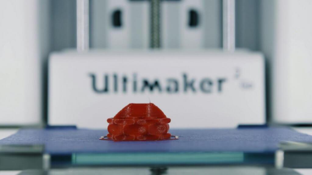 Ứng dụng in 3D để tạo ra những mẫu nhẫn